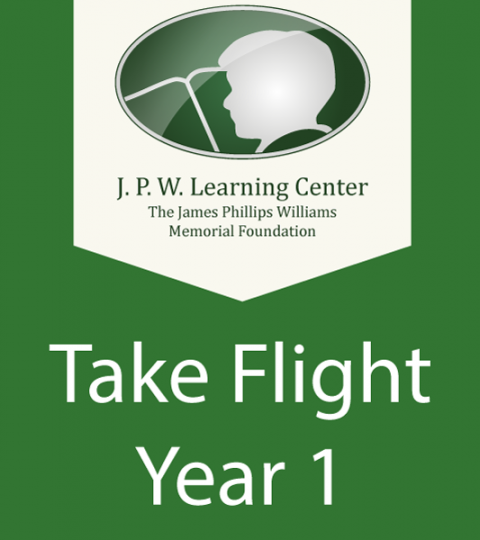 Take Flight – Year 1