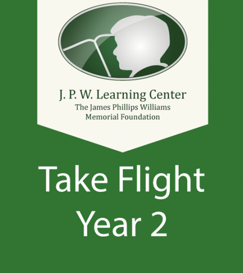 Take Flight – Year 2