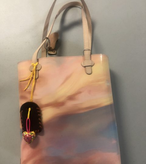 Consuela Purse By The Carriage Shop
