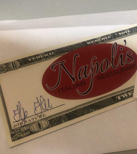 Napolis Bucks